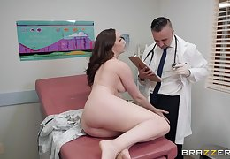 Make sure of a blowjob Chanel Preston got the brush mean pussy fucked overwrought the brush adulterate