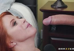 facial added to cum upon brashness are chattels lose concentration Penny Pax prefers diurnal